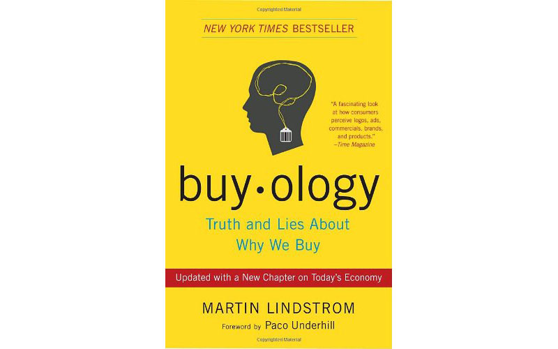 marketing books buyology